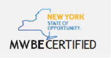 M/Wbe Certified from New York State