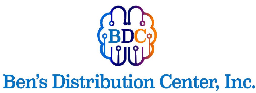 Ben's Distribution